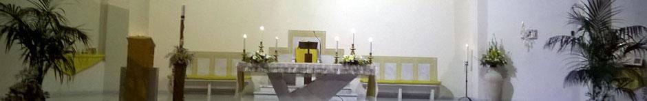 Parrocchia Madonna Riconciliatrice de La Salette